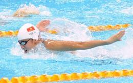 Trực tiếp SEA Games 9/6: Ánh Viên giành cú đúp kỷ lục và HCV