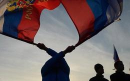 Báo Ukraine đề cập chiến lược giúp Kiev giành Crimea từ Moscow