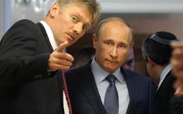 Kremlin ngỡ ngàng về một tuyên bố đang khiến láng giềng giận sôi