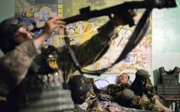 """Hình phạt khắc nghiệt cho hành vi gây """"đại dịch"""" của lính Kiev"""
