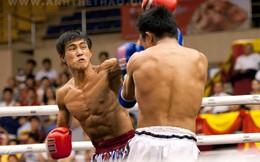 Cao thủ Việt duy nhất khiến các đấu sĩ Thái Lan run sợ