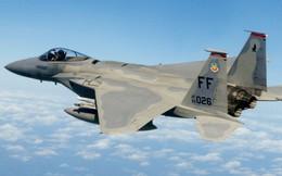 """Thiết kế của """"Đại bàng bất khả chiến bại"""" F-15 có gì đặc biệt?"""
