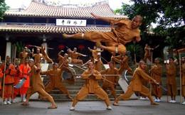 Ra mặt thách đấu, Thiếu Lâm có đủ sức lấy lại danh dự cho võ thuật Trung Quốc?