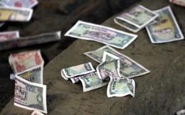 Vì sao phải kiêng nhặt tiền rơi trong tháng cô hồn?