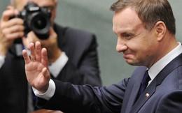 """Ba Lan năm lần bảy lượt đòi chen chân vào """"Bộ tứ"""" bàn về Ukraine"""