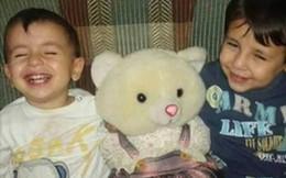 """Số phận nghiệt ngã của gia đình """"Cậu bé Syria bên bờ biển"""""""