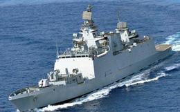 Tàu chiến tàng hình hiện đại nhất Ấn Độ sắp thăm Đà Nẵng