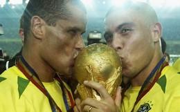 Lịch trình chi tiết chuyến du đấu của Ronaldo và các đồng đội Brazil ở Việt Nam