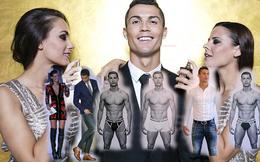 """Góc kinh doanh: Cris Ronaldo thua lỗ nặng vì """"tự sướng""""?"""