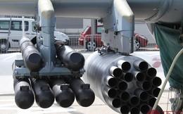 Quân đội Nga bắt đầu trang bị tên lửa chống tăng Vikhr-1