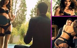 """Irina đón tin vui, khiến Ronaldo """"phát sốt"""" vì clip nóng"""