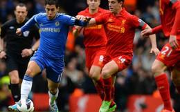 Box TV: Xem TRỰC TIẾP Chelsea vs Liverpool (19h45)