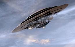 UFO: Người ngoài hành tinh hay vũ khí bí mật của chính phủ?