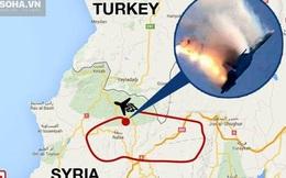 Vụ Su-24: Báo Nga đã biết ý định của Thổ Nhĩ Kỳ từ 1 tháng trước