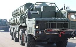 Tranh cãi Nga thực sự đưa tên lửa S-400 đến Syria: Đã có hồi kết!