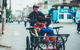 Bộ ảnh chụp lén khiến những người con Hà Tĩnh muốn về nhà ngay