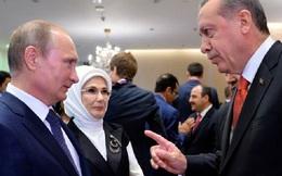 """Thổ Nhĩ Kỳ nhắn Nga: """"Sự kiên nhẫn không phải vô hạn"""""""