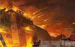 Biển lửa Nam Kinh và số phận bí ẩn của Hoàng đế Minh triều
