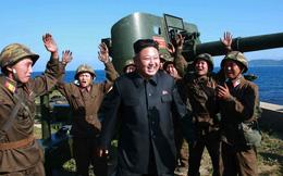 Kim Jong Un có lý do khiến Bắc Kinh phải e sợ vụ ban nhạc bỏ về?