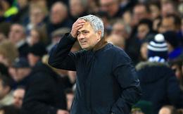"""Mourinho ra quyết định khiến fan Man United """"phát sốt"""""""