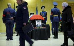 Thi thể phi công Su-24 bị hành hạ trước khi được trao trả về Nga
