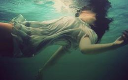 Quá trình xác chết phân hủy khi chìm dưới đại dương