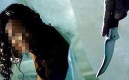 'Tòm tem' với trai trẻ, vợ mất mạng dưới lưỡi dao của chồng