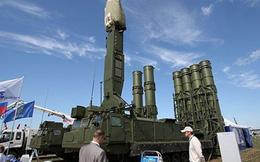 Iran muốn nhanh chóng sở hữu S-300