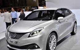 Suzuki iK-2 giá 190 triệu đồng hợp với dân văn phòng