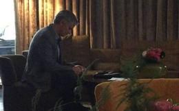 Nóng: Giám đốc M.U bí mật gặp Mourinho & Cech