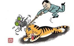 Trung Quốc cho quan chức đi thăm nhà tù để 'răn đe'