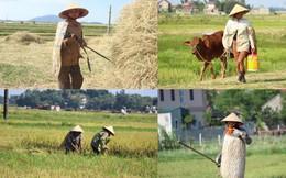 """Hà Tĩnh: """"Thần hộ vệ"""" giúp dân chống chọi nắng nóng 40 độ"""