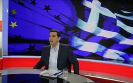 Bước đi bất ngờ của Hy Lạp phút sinh tử