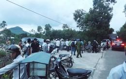 """Gần trăm cảnh sát vây bắt kẻ cướp có vũ khí """"nóng"""""""