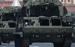 Tor-M2U đã có khả năng vừa chạy vừa bắn