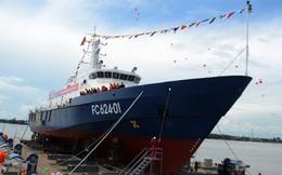Nhà máy X51: Nơi những con tàu vươn ra biển lớn