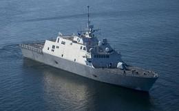 "Saudi Arabia chi 16 tỷ USD ""thay máu"" Hải quân"