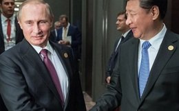 Báo Mỹ: Trật tự thế giới mới phụ thuộc vào Nga, Trung chứ không phải Mỹ