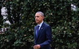 Báo Mỹ: Tin tặc Nga đọc được thư mật của Tổng thống Obama