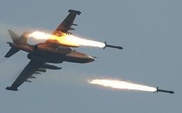 Nga mang tới Syria những gì để tiêu diệt IS?