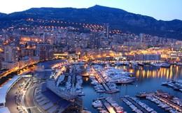 Những sự thật gây choáng về quốc gia siêu giàu Monaco