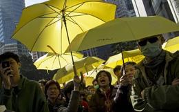 Cảnh sát Hong Kong bắt nhiều người phản đối du khách Trung Quốc