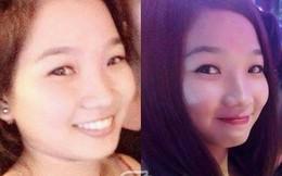 9x bị nghi thẩm mỹ vì khuôn mặt v-line sau giảm cân