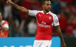 Arsenal 3-1 Everton: Hạ gục nhanh, tiêu diệt gọn