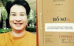 Kê biên 34 BĐS trị giá hơn 100 tỉ của Giang Kim Đạt