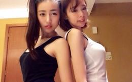 Gia đình toàn hot girl, hot boy gây sốt ở Malaysia