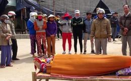 Nghiệt ngã nghề đi biển: Những cái chết lạnh buốt