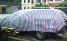 Khởi tố giám đốc trung tâm văn hóa huyện tông chết hai mẹ con