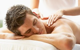 """Muôn kiểu nhiễm bệnh """"khó đỡ"""" của quý ông mê massage """"từ A đến Z"""""""