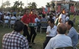 """Thực hư văn bản """"lạ"""" yêu cầu sử dụng bia Sài Gòn ở Hà Tĩnh"""